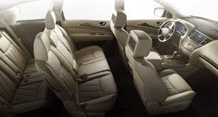 infiniti jeep interior review 2015 infiniti qx60 awd bestride
