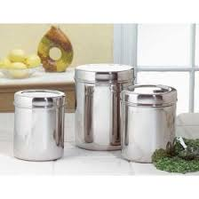stainless steel kitchen canisters kitchen canisters decorative kitchen canister sets
