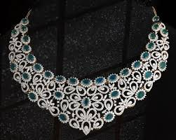 best necklace designs images Bridal necklace designs indian kalyan jewellery vanitynoapologies jpg