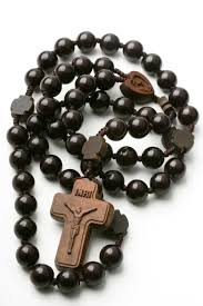 20 decade rosary jujube wood rosary on cord 20 men s rosarycard net