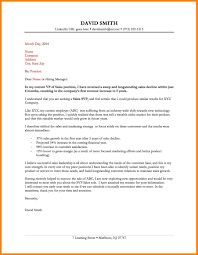 7 great cover letters letter setup