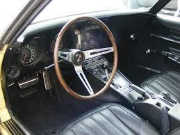 1968 corvette interior 1968 1972 chevy corvette