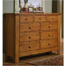 Antique Bedroom Dresser 960 004 Vaughan Bassett Furniture Johns Dresser Antique Oak