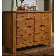 Antique Oak Bedroom Furniture 960 004 Vaughan Bassett Furniture Uncle Johns Dresser Antique Oak