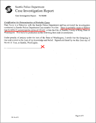 autopsy report sample focus the kurt cobain murder investigation by tom grant ciesynski report page 4