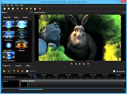 all video editing software free download full version for xp openshot video editor 2 4 1 audio video photo downloads