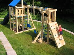 Backyard Playground Ideas  Backyard Playgrounds Sets  The Latest - Backyard playground designs
