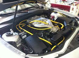 supercharger for camaro v6 chevrolet