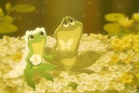 amazon princess frog single disc edition bruno