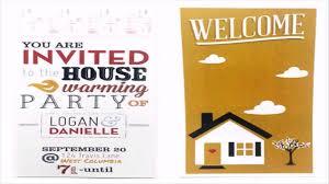 Free Housewarming Invitation Card Template Kerala Style House Warming Invitation Youtube