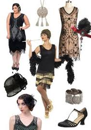 all the essentials for the perfect 1920 u0027s chicagostyle costume