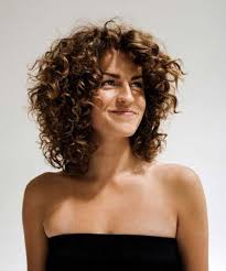 hairstyles for short curly layered hair at the awkward stage 25 short and curly hairstyles curly hairstyles layered curly