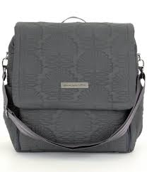petunia pickle bottom embossed champs elysees boxy backpack diaper