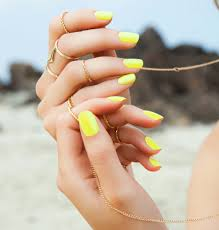 style up your summer hands the nail spa blog