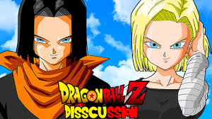 android 17 and 18 why are android 17 18 so evil inside the future timeline