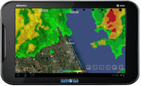Florida Weather Radar Map by Naviotab Weathershop Com