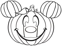 Halloween Coloring Pages To Print Out For Free by Halloween Coloring Pages Easy Coloring Page