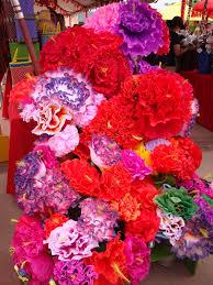 Flowers And Friends - plan a visit to the santa fe international folk art market the