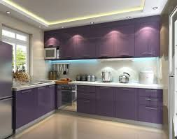 purple kitchen backsplash kitchen cabinets modular kitchen acrylic wall color schemes
