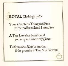 claddagh ring story claddagh spell royal claddagh