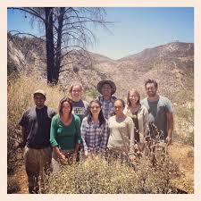 rancho santa ana botanic garden blog internships at rsabg