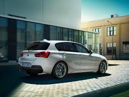 bmw one series india bmw 1 series facelift launched in india at rs 29 5 lakh team bhp