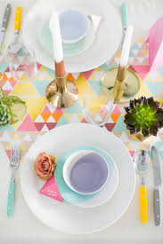 Tea Party Decorations To Jumpstart Your Planning - Design a table setting