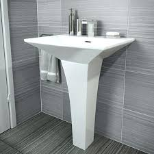 Small Bathroom Sink Vanity Combo Small Bathroom Sink Vanity White Cabinet Narrow Solutions Compact