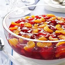 special strawberry salad recipe taste of home