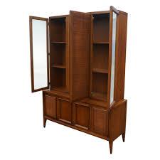 china cabinet sensational solid wood china cabinet photos