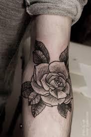 31 best black rose tattoo images on pinterest 3d tattoos black