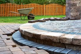 Types Of Patio Pavers by Masonry U0026 Patio Services Fasco Paving U0026 Masonry