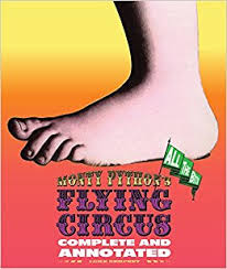 monty python u0027s flying circus complete and annotated all the