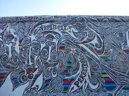 the berlin wall now who s watching who freedom and perestroika