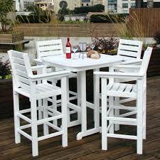 patio furniture 3 piece set patio ideas bar height outdoor bistro table sets 3 piece bar