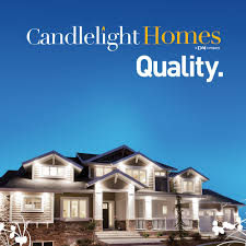 Candlelight Homes Candlelight Homes The Firm Graphics