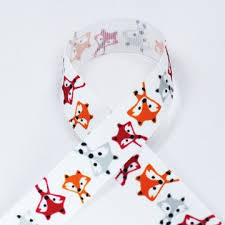 fox ribbon 16 best christmas supplies kadence s kreations images on