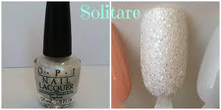 the beauty diyer my o p i nail polish collection