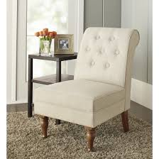 Tufted Accent Chair Better Homes And Gardens Colette Tufted Accent Chair