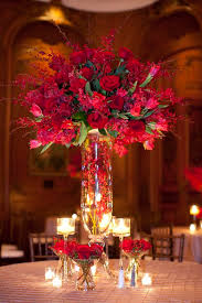 Red Roses Centerpieces The Ultimate Q U0026a On Floral Centerpieces For Your Quince