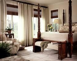 Houzz Bedrooms Traditional - houzz bedroom window treatments savae org
