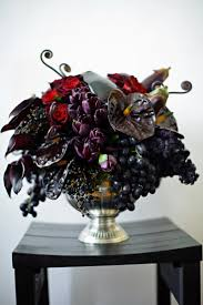 halloween flowers gifts 42 best frightfully fun wedding images on pinterest
