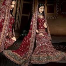 tisha saksena lehenga choli bridal lehenga - Indische Brautkleider
