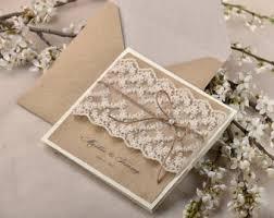 faire part mariage dentelle chic custom annonce 100 recyclage papier faire part de mariage