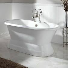 Cast Iron Bathtub Weight Best 25 Cast Iron Tub Ideas On Pinterest Cast Iron Bathtub