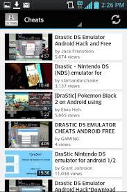 drastic ds emulator full version hack drastic ds emulator strategy 1mobile com