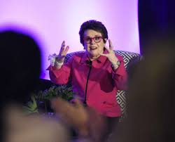 smash hits wedding band fundraiser in greenwich with billie jean king is a smash hit for