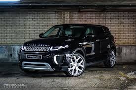 range rover land rover 2016 used 2016 land rover range rover evoque td4 autobiography for sale