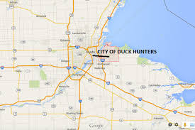 Ohio Google Maps by City Of Oregon Ohio Changes Name To City Of Duck Hunters