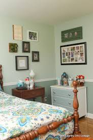 Country Bedroom Ideas On A Budget Rustic Farmhouse Bedroom Reveal The Country Chic Cottage